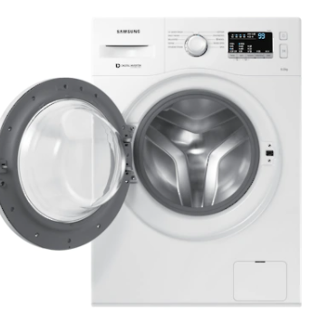 Top 5 Best Front Load Washing Machine Under 25000 ( In 2021)