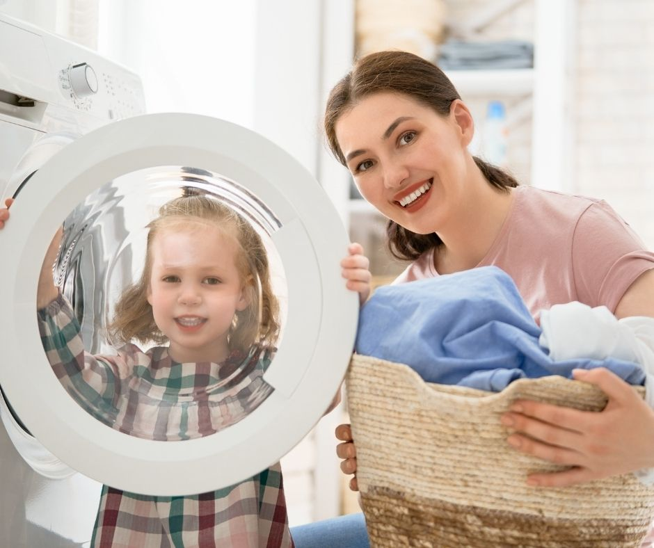 which is best front loading washing machine