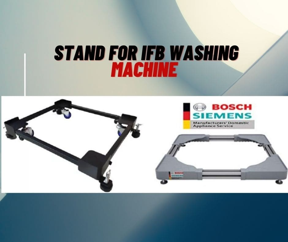 Stand For IFB washing Machine