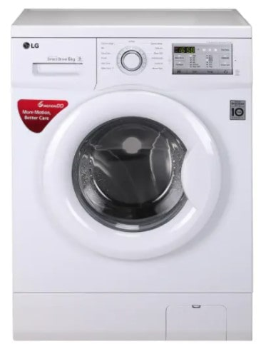 Which Is Best Front Loading Washing Machine?
