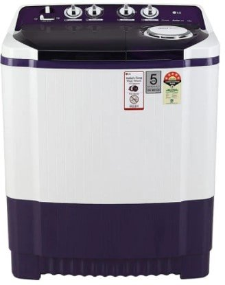 LG semi automatic washing machine under 15000