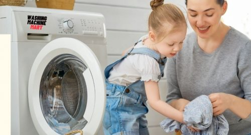which company is best for washing machine